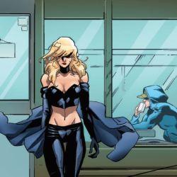 Uncanny X-Men 19 - Sad Emma