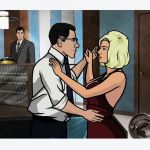 """Five Thoughts on <i>Archer</i>'s """"Training Day"""""""