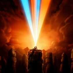 Avatar the Last Airbender 3.21 Sozin's Comet Part 4 Avatar Aang