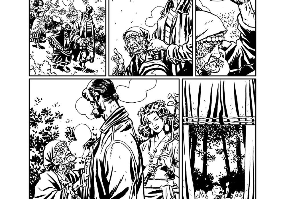 BPRD MC Exclusive Featured