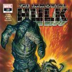 """""""Immortal Hulk"""" #19"""