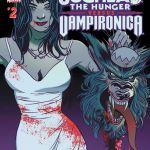 """Jughead the Hunger Versus Vampironica"" #2"