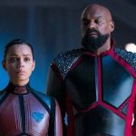 """5 Thoughts on <i>Krypton</i>'s """"Ghost in the Fire"""""""
