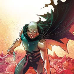 Lex Luthor Year of the Villain Featured