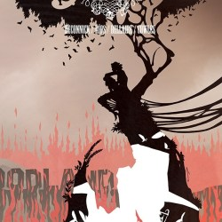 Pretty Deadly the Rat 1 cover