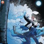 """Spencer & Locke 2"" #3"