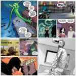 Saturday Morning Panels: Week of 6/5/19