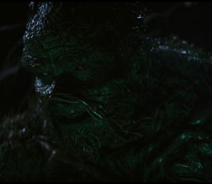 Swamp Thing Episode 2 Creature