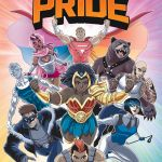"""""""The Pride: Season Two"""" Launches at comiXology"""