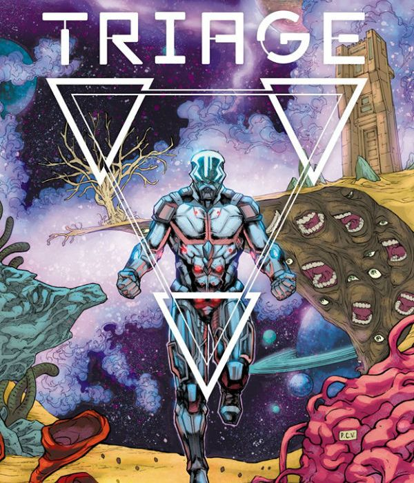 Triage Cover