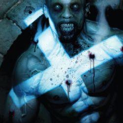 V-Wars- God of Death Featured