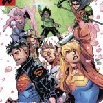 """Young Justice"" #6"