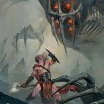 "DC Black Label to Release New Horror Fantasy Comic ""The Last God"""