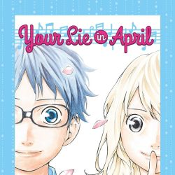 Your Lie in April vol. 1