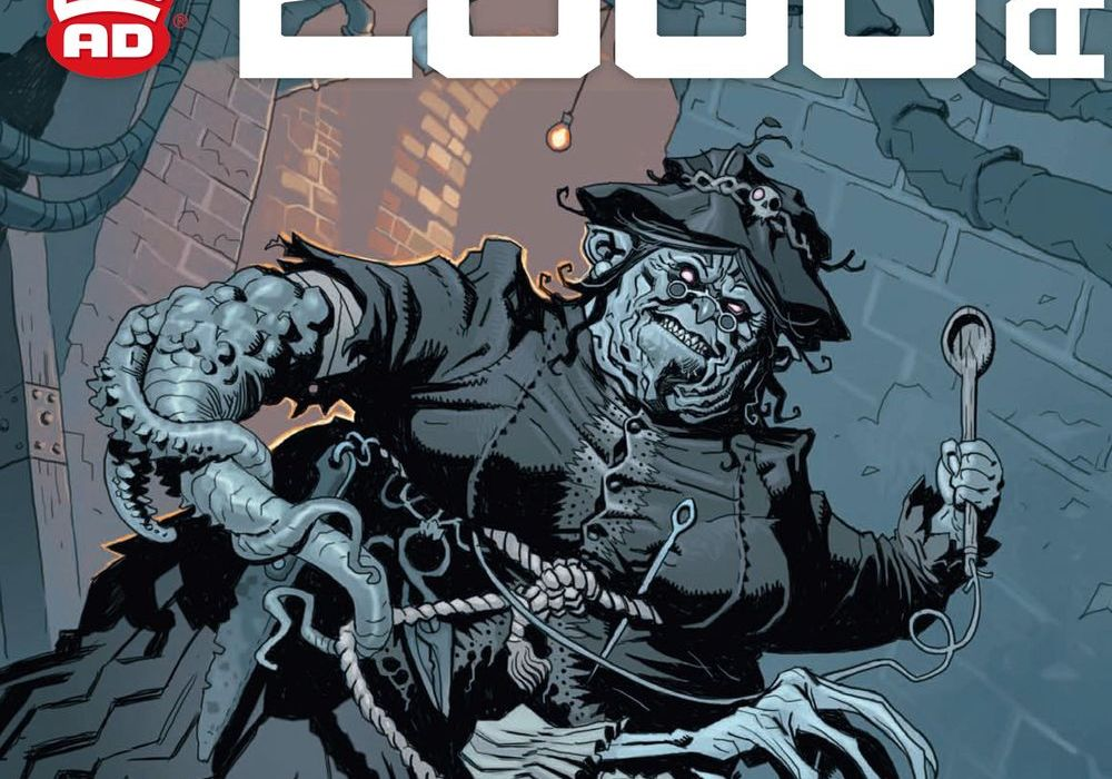 2000 AD Prog 2138 Featured