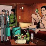 "Five Thoughts on <i>Archer</i>'s ""Skytanic"""