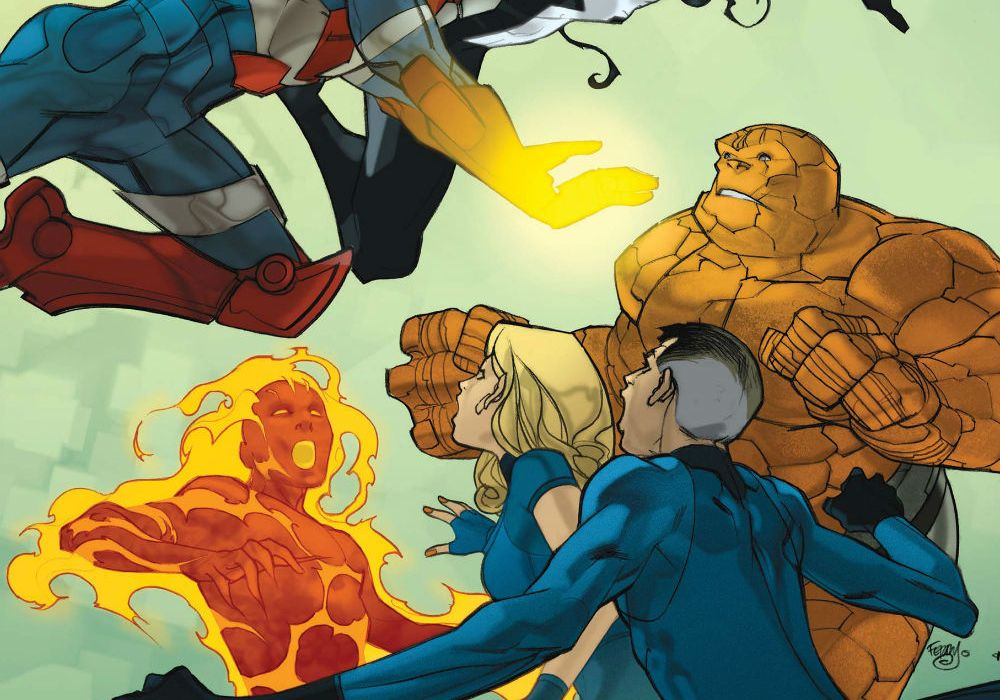Fantastic Four Dark Reign 5 Featured Hick-F4m