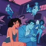 """Exclusive Preview: """"Ghosted in L.A."""" #2"""