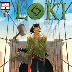 Loki #1 featured