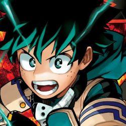 Shonen Jump 071419