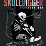 "SDCC '19: ""Black Hammer"" Spin-Off ""Skulldigger + Skeleton Boy"" Announced"