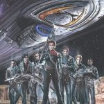 """SDCC '19: IDW's """"Star Trek: Voyager – Mirrors and Smoke"""" Will Kick Off Mirror Universe Event"""
