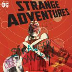 "Pick of the Week: ""Strange Adventures"" #1"