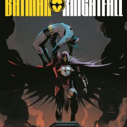 Tales from the Dark Multiverse Knightfall Featured