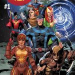 "Reader Poll Results: ""X-Men"" is the Mutant Book Multiversity Wants to Read"
