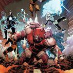 """Uncanny X-Men"" #21"