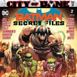 """Batman Secret Files"" #2"