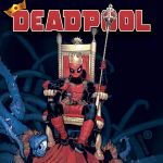 "Marvel Announces ""Deadpool"" Relaunch and More for November"