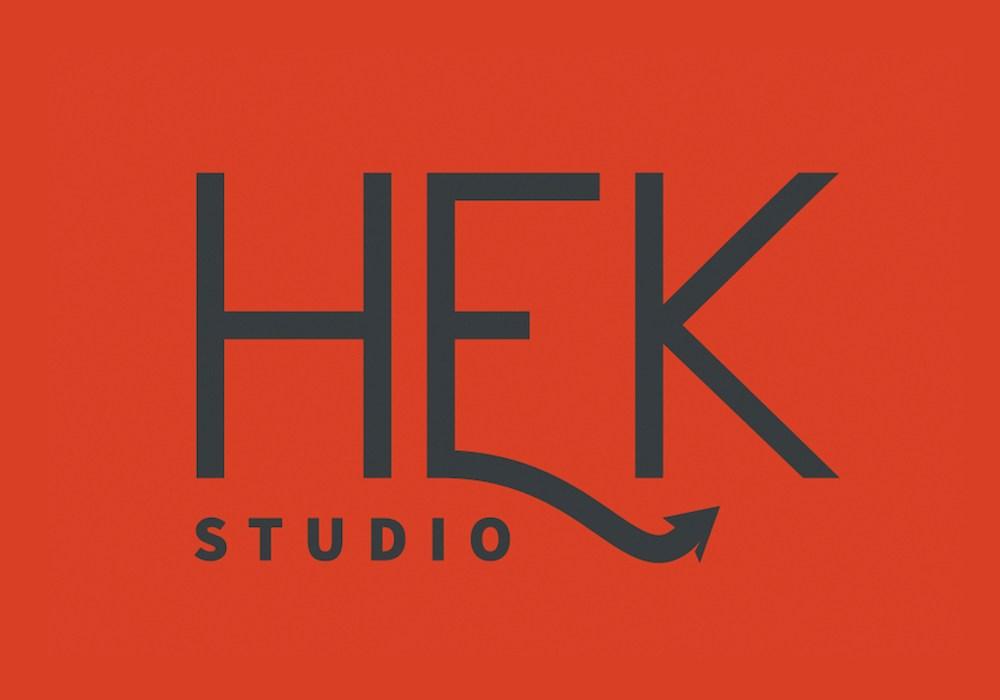 HEK Studio Logo