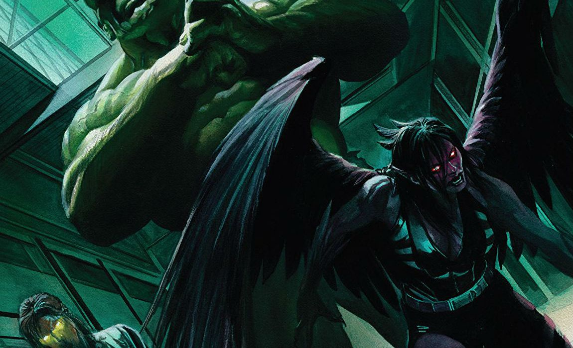 Immortal Hulk 22