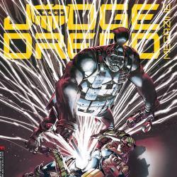 Judge Dredd Megazine 411 Featured
