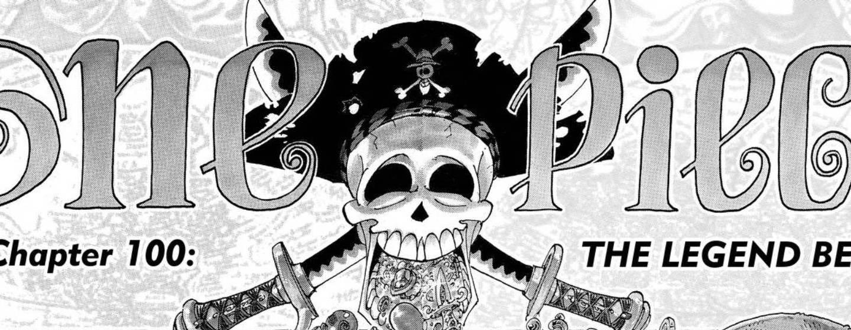 One Piece Vol 11 Banner