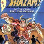 """""""The Power of Shazam"""" #1-12"""