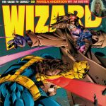 <i>Wizard</i> 58: So Many Crazy Things from June 1996