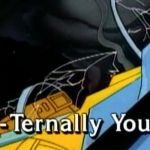 """Five Thoughts On <i>X-Men: The Animated Series</i>'s """"Repo Man"""" and """"X-Ternally Yours"""""""