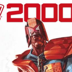 2000 AD Prog 2147 Featured