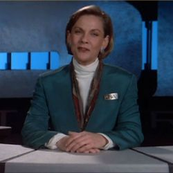 Babylon 5 s2 ep15 - Featured