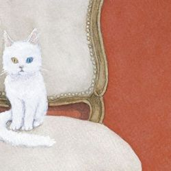 Cats of the Louvre Featured