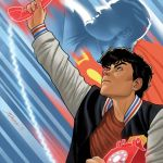 """Exclusive Preview: """"Dial H for Hero"""" #7"""