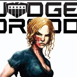 Judge Dredd Megazine 412 Featured