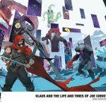 """""""Klaus: Life & Times of Joe Christmas"""" #1"""