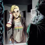 "NYCC '19: Marco B. Bucci Weaves the Spell of ""Nomen Omen"""
