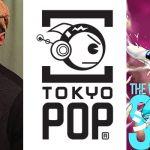 Tokyopop Announces Digital First Platform
