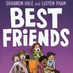 "Comics Syllabus: 203 Kids Series- ""Best Friends,"" ""Mighty Jack & Zita,"" and ""Hilda & the Mountain King"""