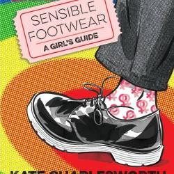 sensible footwear featured