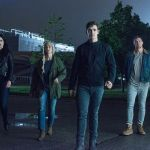 """Five Thoughts on <i>Titans</i>' """"Ghosts"""""""